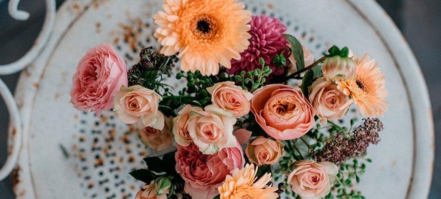 Ramos de flores a domicilio | Francesca Lattanzi